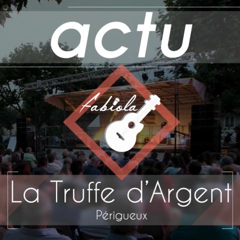truffe argent ACTU template fabiola selection chanson francaise je suis malade serge lama perigueux trelissac