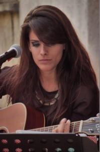 Fabiola thoreau guitare concert chan