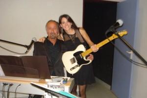 tony et fabiola concert duo